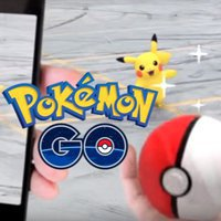 ��� ������������ Pokemon Go ��� ����������� �������