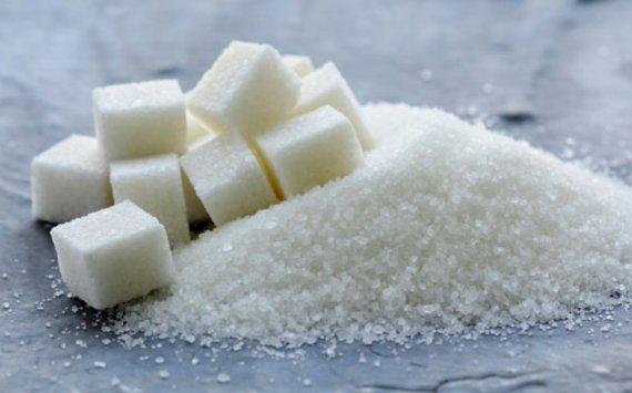 Вениамин Кондратьев: заводы края уже произвели млн тонн сахара