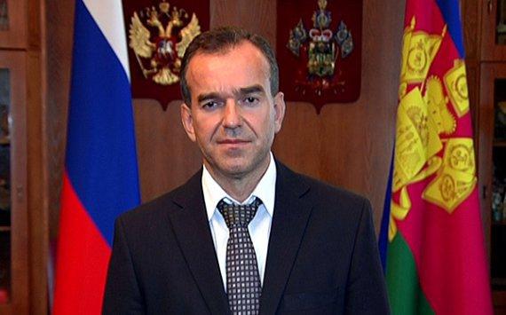 С необычайным президентом будет сильной и Российская Федерация — руководитель Кубани