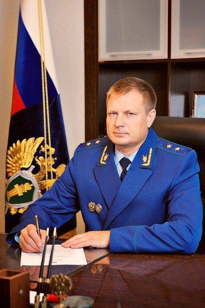 Сергей Табельский